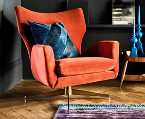 Independent Upholsterly suppliers Glasgow Scotland