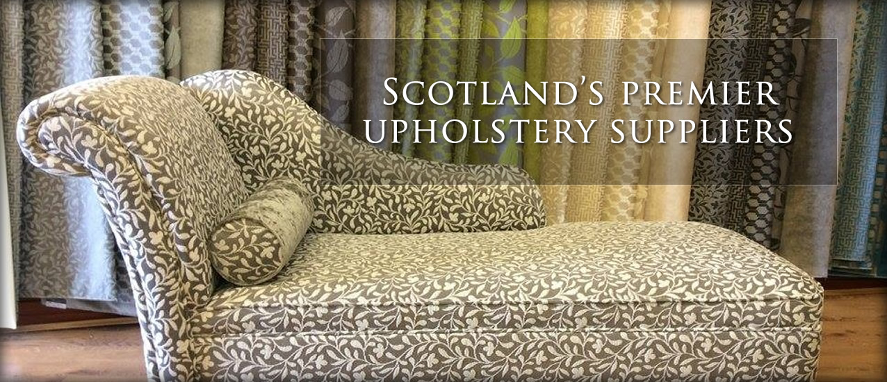 Independent Upholstery Suppliers